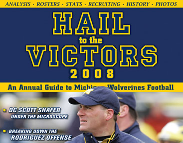 Hail to the Victors 2008