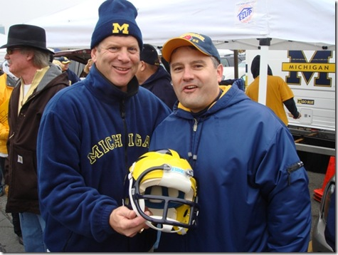 002 - with Leach in 2007