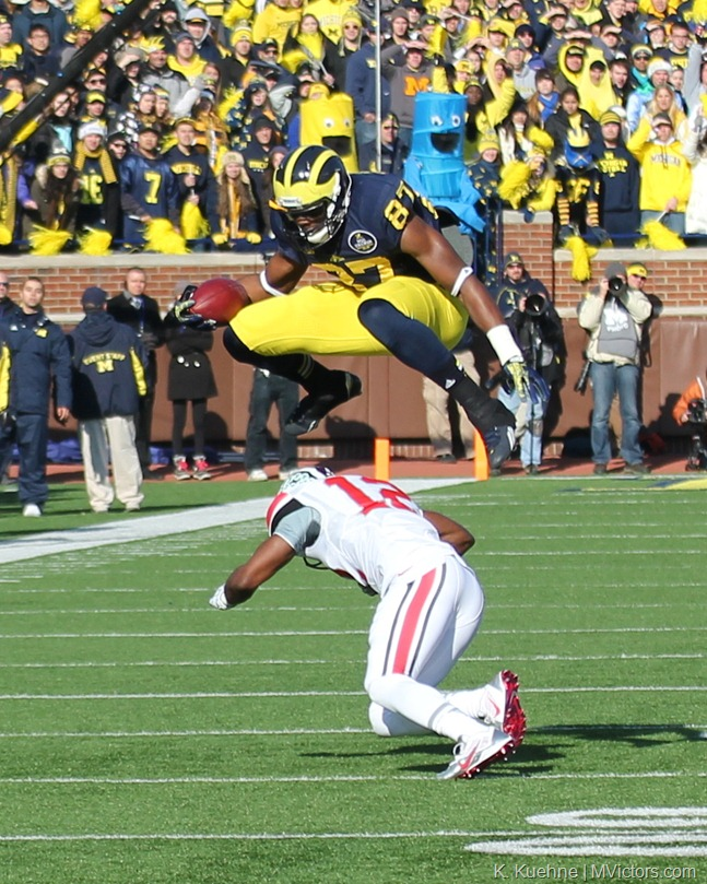1 Funchess Leap