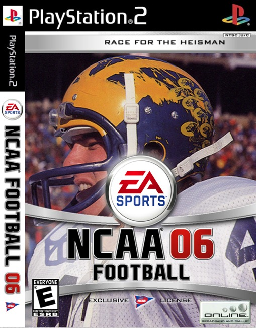 NCAA06CustomCover76Lytle