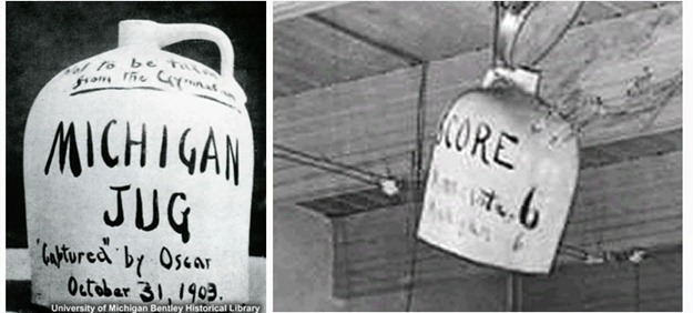 Original Brown Jug