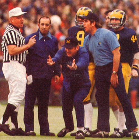 Bo and Moeller complain 1973