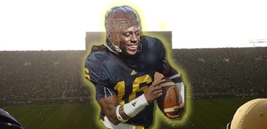 denard record book