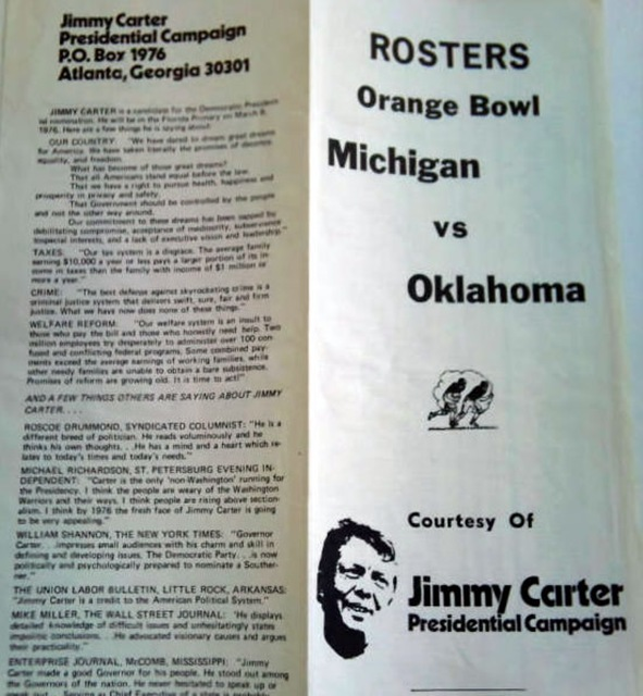 jimmy carter 250852857974