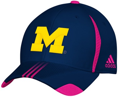 michigan_breast_cancer_awareness_hat