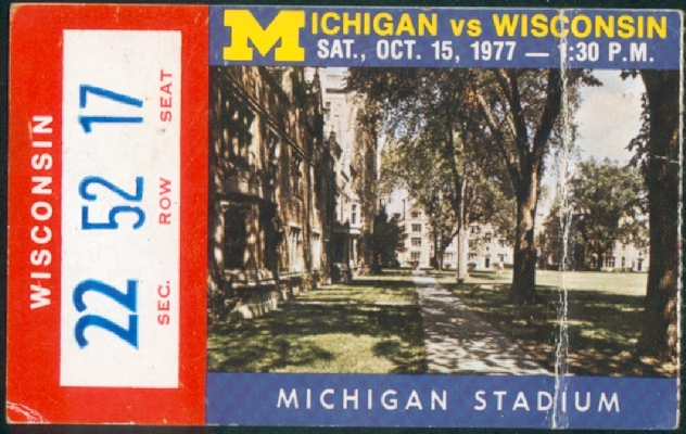 1977-michigan-wisconsin-stub