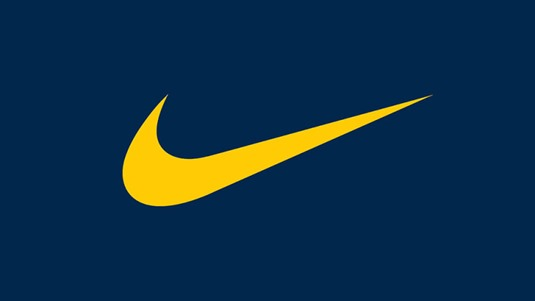 NIKE and Michigan