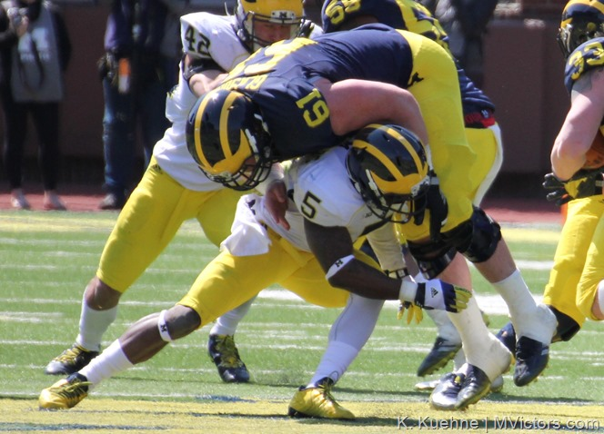Jabrill Peppers Michigan